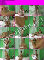 PinUpWOW.com 2007-06-25 - Lucy-Anne - Lucky Teddy Thumbnail