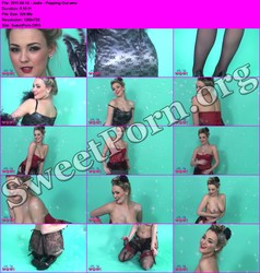 PinUpWOW.com 2011-04-14 - Jodie - Popping Out Thumbnail